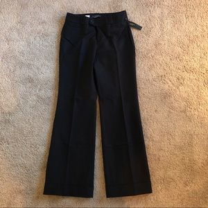 NWT Banana Republic Jackson Fit Trouser Style Pant